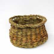 #705 Twined basket