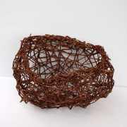 #769 Random weave basket