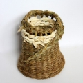 Twined basket - $495 - sold