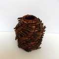 Pine needle pot sold