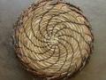 Base pine needle pot