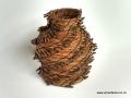 Pine needle pot sold