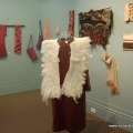 Wild Fibre exhibition