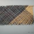 Wild Fibre exhibition - Taha Moana