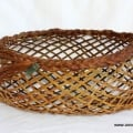 Kete - opne weave # 248 sold