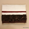 Woven wall hanging   $90