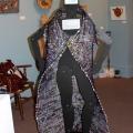 Weekend Press cloak