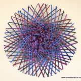 Woven disc - gift