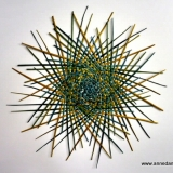 Starburst #429 sold